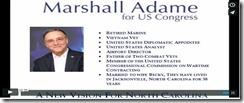 Marshall Adame Video