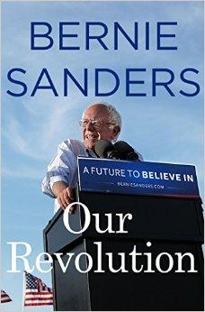 Our Revolution by Bernie Sanders